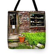 North Country Antiques Tote Bag