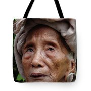 North East India Tote Bag