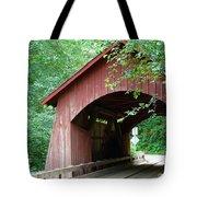 North Fork Yachats Bridge 2 Tote Bag