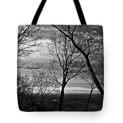 North Georgia View  Tote Bag