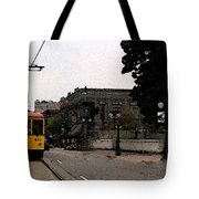 North Little Rock Argenta District Tote Bag