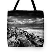 North Mole Tote Bag