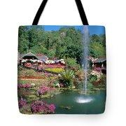 North Of Chiang Mai Tote Bag
