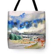 North Of France 01 - The Coast Tote Bag