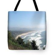 North Oregon Coast Photograph Tote Bag