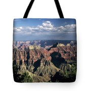 North Rim Tote Bag