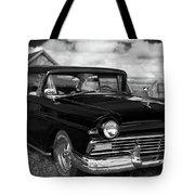North Rustico Vintage Car Prince Edward Island Tote Bag