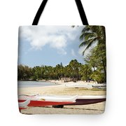 North Shore, Haleiwa Tote Bag