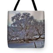 North Side Tote Bag