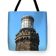 North Tower - Lighthouse Tote Bag