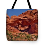 North Window Tote Bag