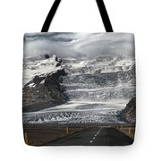 Northbound Tote Bag