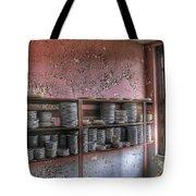 Northburg 02 Tote Bag