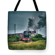 Northern Chief Tote Bag