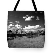 Northern Ireland 13 Tote Bag