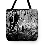 Northern Ireland 48 Tote Bag