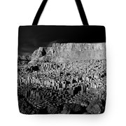 Northern Ireland 52 Tote Bag
