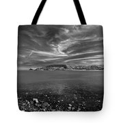 Northern Ireland 67 Tote Bag