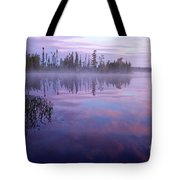 Northern Morning Beauty Tote Bag