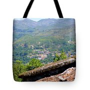 Northern Portugal  Tote Bag