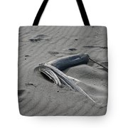 Northern Sands Tote Bag