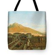 Northern Spain Tote Bag