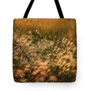 Northern Summer Tote Bag