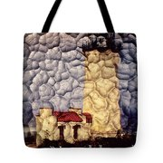 Northhead Lighthouse Tote Bag