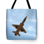 Northrop T-38 Talon Landing Tote Bag