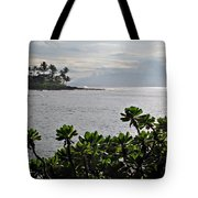 Northwest Maui Bay Tote Bag