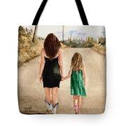 Northwest Oklahoma Sisters Tote Bag