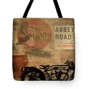 Norton Tote Bag