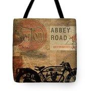 Norton Tote Bag by Cinema Photography
