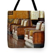 Union Station.jpg Tote Bag