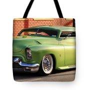 Not A Clue  Tote Bag