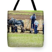 Not A Mule Tote Bag