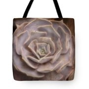 Not A Rose Tote Bag