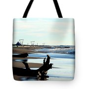Not A Soul Grand Bend Tote Bag