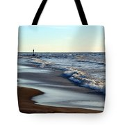 Not A Soul Grand Bend 3 Tote Bag