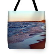 Not A Soul Grand Bend 7 Tote Bag