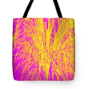 Not A Woodcut Tote Bag by Eikoni Images