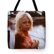 Not An Orphan Tote Bag