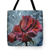 Not Every Rose Is Perfect Tote Bag
