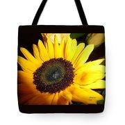 Peaceful Vision Tote Bag