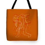 Not Heavy Tote Bag