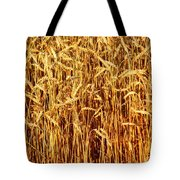 Not Just In Kansas Tote Bag