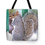 Not Leaving Without A Peanut Tote Bag