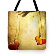 Not Meant To Be... Tote Bag