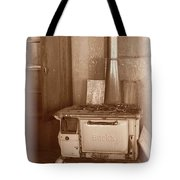 Not Much Cookin - Unionville Nv Tote Bag