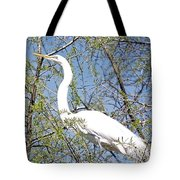 Not So Little After All Tote Bag